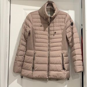 Brand new Bernardo Coat